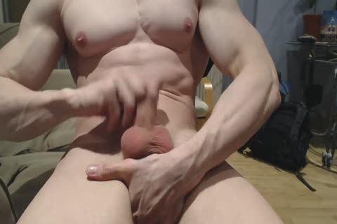 muscle dream jack off sex cream flow (pt.three)