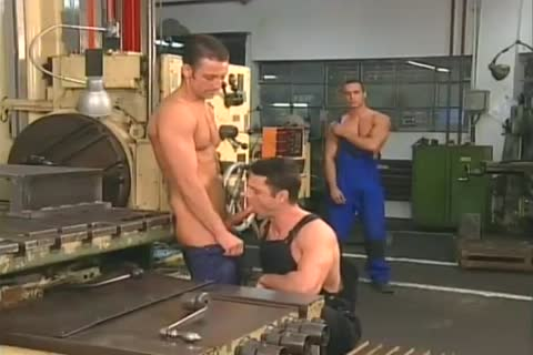 ambisexual Euro Factory OrgyJH, Sc.1 - painfully sex movie scene - Tube8.com