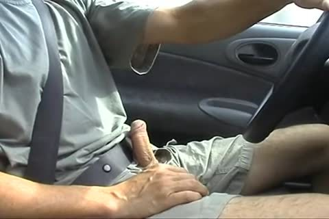 I Love To Masturbate - Car 3_BQ