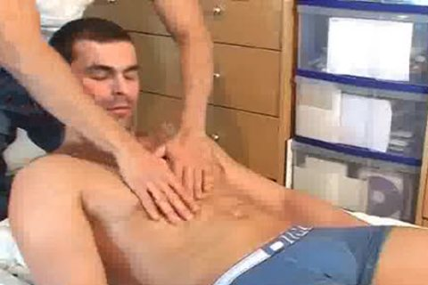 juicy Massage