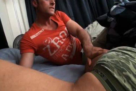 GayRoom Roommate Penetration