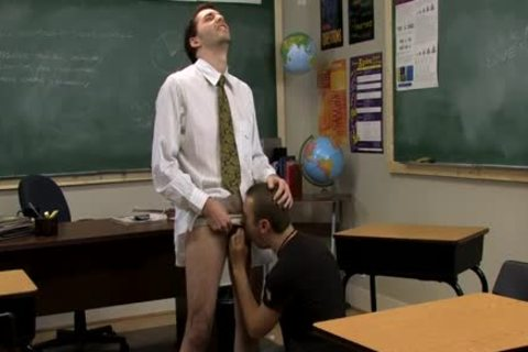 Teacher loves To slam Students