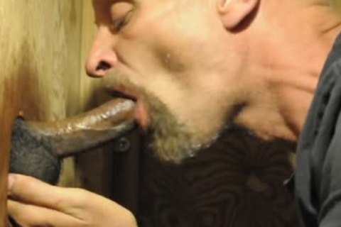 wicked darksome Bi Muscle lad acquires His First Draining