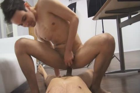 Exclusive Smut men From CZECH Dandy CASTING  Part2