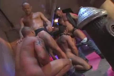 delicious orgy (feat. Steve Cruz, Johnny Hazard)
