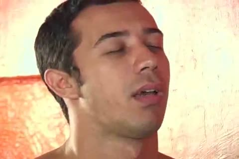 big cock Latino Creampie