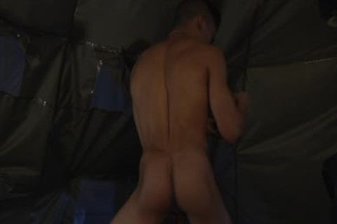Sean Duran Plays With Armond Rizzo