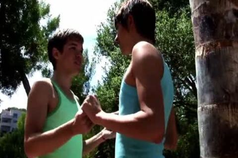 those Two homosexual males have a fun A Hard Sodomy Session