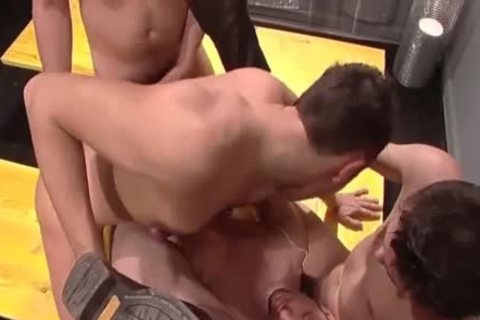 Graet homosexual Party Sex group