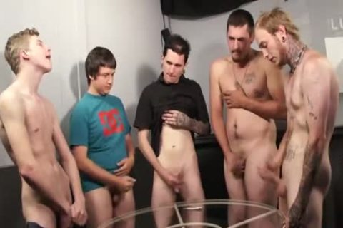 sperm Suckers twenty one - Scene 6 - sperm Suckers