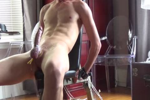 I Think I Have A new lad!  twenty one Year daddy chap And this man likes Sir Training His 10-Pounder For Him.   ;)