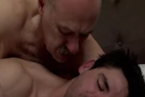 DADDY homo Porn Compilation lengthy movie scene BAR