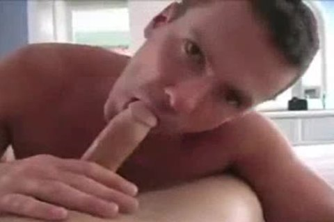Sexuality anal gay