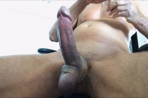 Watching Porn And Playing With My yummy schlong