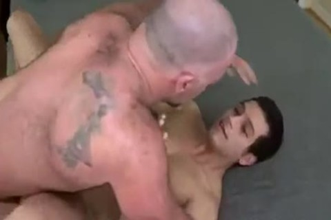 Very good First gay anal experience like hot