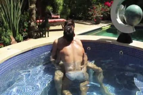 Rafael Lords Takes Leo Alexander's enormous rod