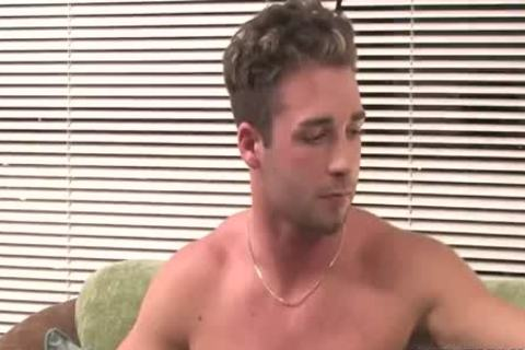 Casting tasty And Straight studs - Scene 1 - Mavenhouse