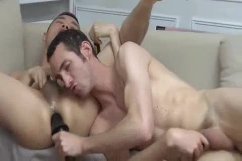 asian Takes enormous dick