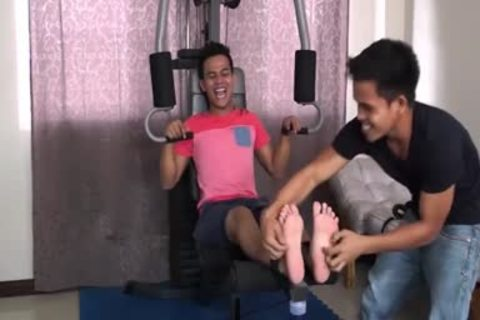 My Name Is Mike Reynolds And I Created Laughing Asians 5 Years ago jointly With My oriental Dream lad Ricky. I not ever Found not quite sufficiently oriental Male Tickling And Foot Fetish Material On The Net To Satisfy My Intense Thirst For Worshippi