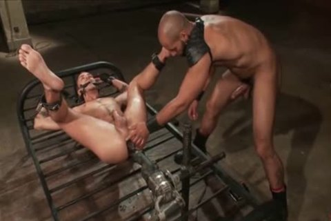 boyz Milked To massive Cumshots By boyz
