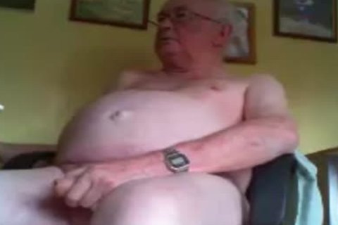 daddy fellow lengthy jack off And Play On web camera