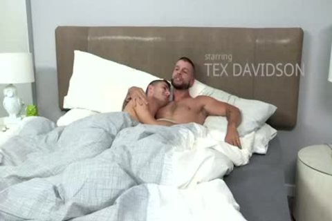 DylanLucas juvenile And daddy pair Morning Buttfuck