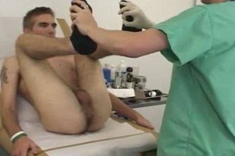 Free homosexual Porno Medic And plump guy Doctor nail upload Full Length that man Was