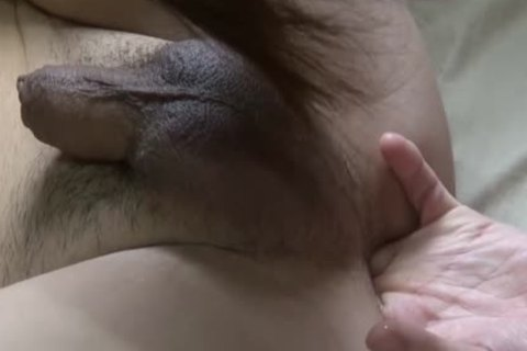 delicious Asians wazoo Fingered