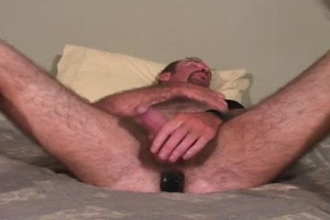 hairy Middle older man acquires nailed By Blacks