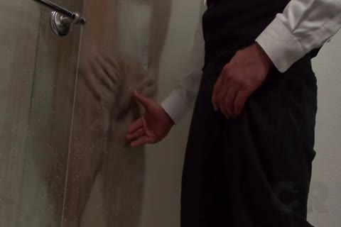 Shower hammer With Daddy