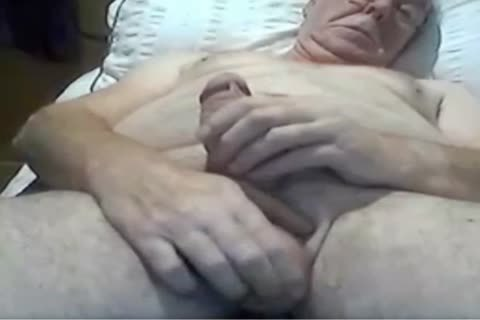 old man jack off And Play On cam