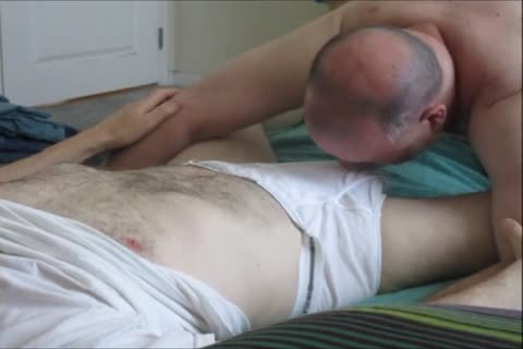 Sensuous sucking For A monstrous-Dicked man.  OD movie scene 206.