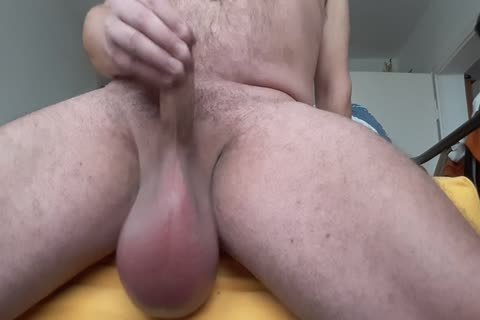Daddy thick Ball