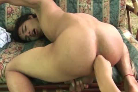 Latin Amateurs anal Rimmed