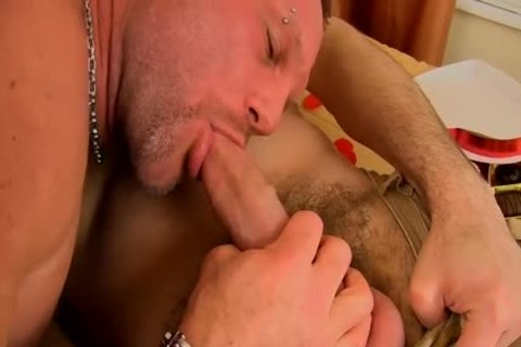 humongous Daddys humongous penis nailed And Gaped homosexual penises anal