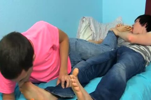 Conner And Tyler Searing Foot Foreplay Then unprotected Beat HD Xxx Taped - SpankBang
