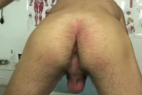 Daddy homo Porn Movieture His Firm penis Is Roc