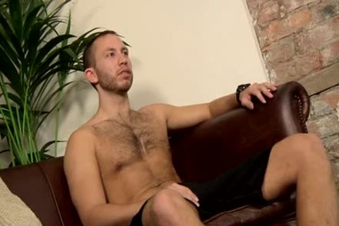frantic wanking With Brent - Brent Taylor