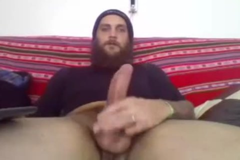 Married Hotness Edges His dick