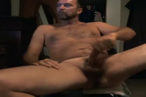 Daddy Cumming