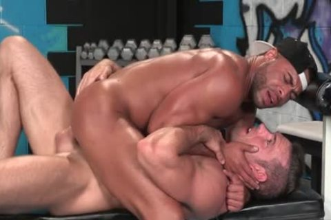 humongous 10-Pounder gay bj And cumshot