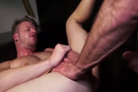 pretty gay Dap With Creampie