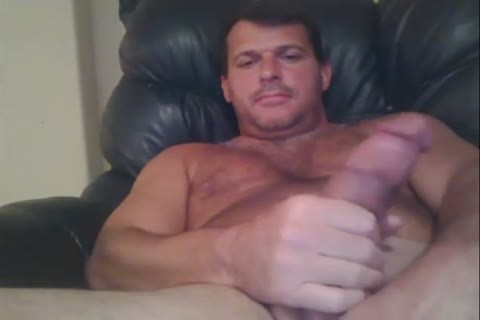 dirty daddy With A monstrous Load
