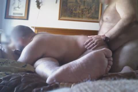 pair Daddy Bears And Me pounding