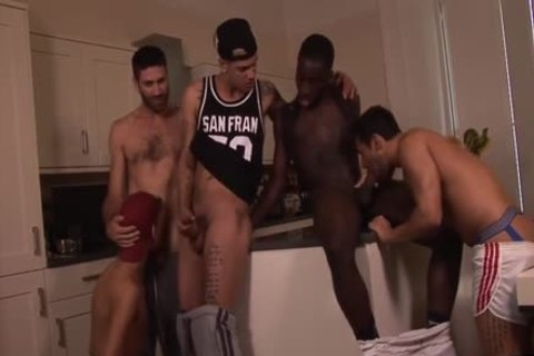 Interracial fuckfest Time Featuring Mickey Taylor darksome