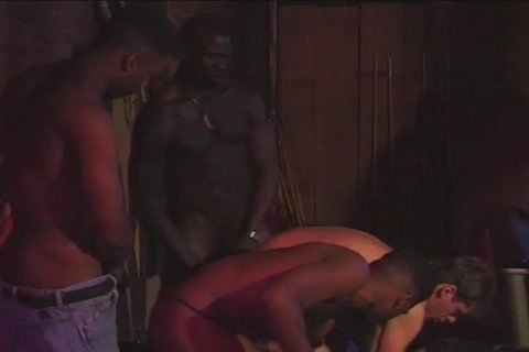 dark Raven group gangbang 2 - Part 1