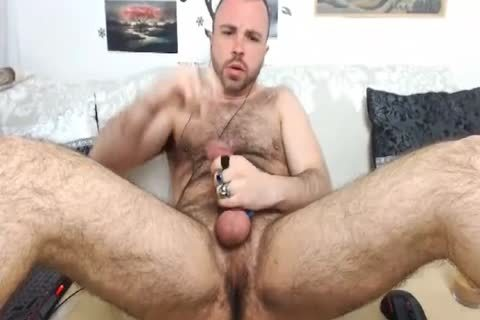 HairySexyStud. My Looks, Humor And Imagination Will Make you want to Come one more time.