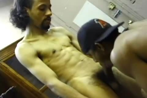 large black Daddies Scene 1