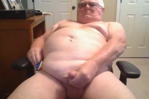 daddy man wank On web camera
