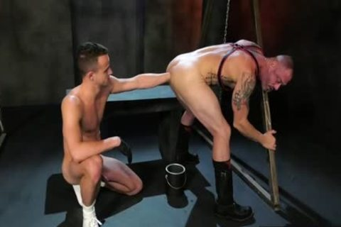 Tattoo homo Fetish With ejaculation